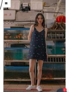 🚚 Young Hungry Free YHF Jellybean Dress