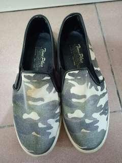 正韓平底鞋