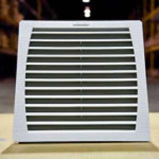 filter fans and exhaust filter fans