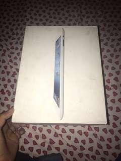 Ipad apple 3 64GB wifi+cell