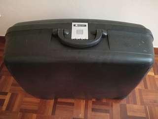 "Delsey 26"" luggage (hard case)"