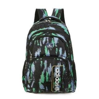 New CNY Sales Adidas colorful bag Green Color shop now