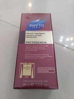 Phyto Paris Phytodensia serum repulpant
