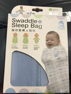 🚚 寶寶包巾