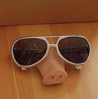Pig 豬鼻 party prop