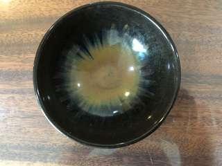 Ceramic Teacup 1990's
