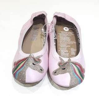 Bnew Cotton On Kids -unicorn shoes