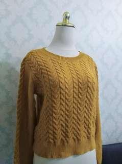 Banana Republic Sweater #mfeb20