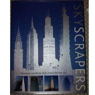 SKYSCRAPERS - Fabulous buildings that reach for the sky