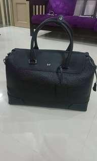 Braun Buffel Travel Bag New