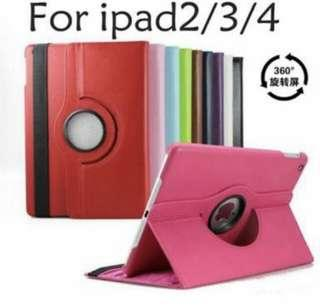 Ipad 2/3/4 case in pink