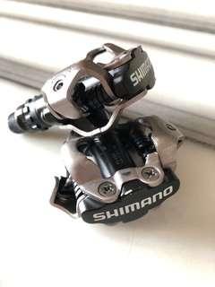 Shimano SPD pedals brand new (no box)