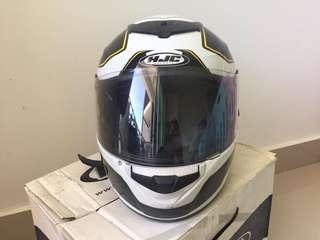 Helmet Full Face HJC