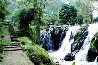 Bandung Nature & Heritage Tour