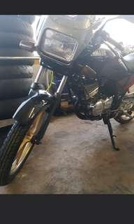 Used 2020 Yamaha RXZ