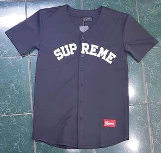 Brandnew and imported baseball jersey
