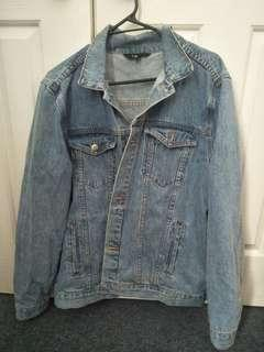 Size 16 denim jacket
