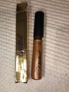 """Tarte Tarteist Shimmering Lip Paint """"strike Gold"""" Brand new"""