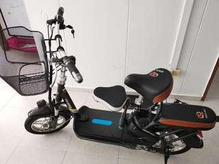 E scooter for selling