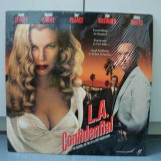 LaserDisc assorted titles 2