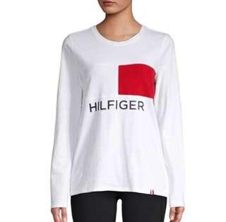 Tommy Hilfiger Women's Long sleeve T-shirt 💕