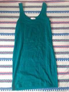 REPRICED!!! Forever21 Body Con Dress