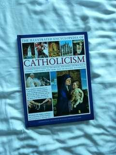 🚚 Catholicism encyclopedia
