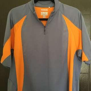 Authentic Climacool Adidas Mens Shirts