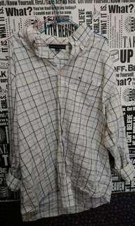 🚚 古著Tommy 襯衫XL
