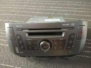 Alza CD Player