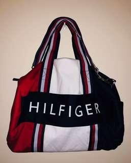 TOMMY HILFIGER - DUFFLE