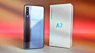 Kredit Samsung A7 Dp 799.000 Proses Mudah