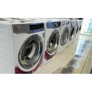 Brand New ELECTROLUX Front load 2in1 Washer/dryer 100% dry