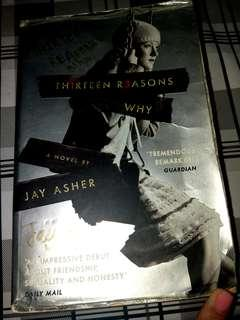 #allforfree #blessings Thirteen Reasons Why