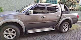 Mitsubishi Strada