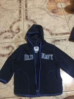 Old navy jacket (orig)