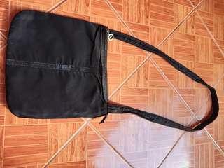 Longchamp body bag