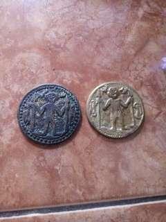 🚚 Uang Yassin kuno