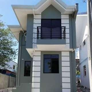 Pre-selling Single Detach unit with 3 Bedrooms, Capitol Park Homes 2 Catmon St. Capitol Park Homes 2,  Amparo Subdivision, North Caloocan