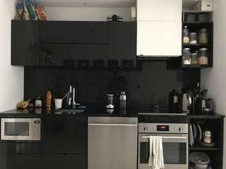 Luxurious 1 bedroom in heart of entertainment and fashion district