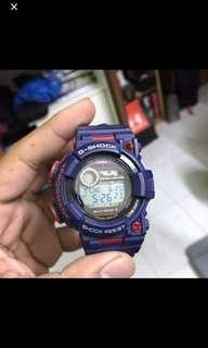 Frogman Gwf 1000