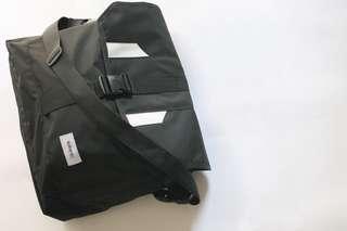 Messenger bag dum spirosero by volkarian