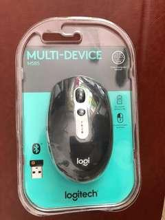 Wireless Mouse M585