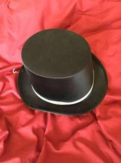 Top hat (costume accessory)
