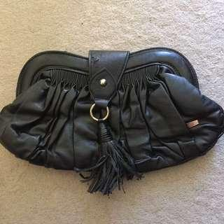 Fiorelli Black Clutch
