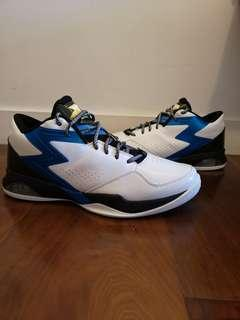 361° S.Marbury 馬貝利 basketball shoes US10.5