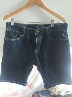 Used 1x Cotton On Shorts Sz 34(M)