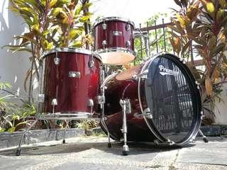 Premier Olympic Drums