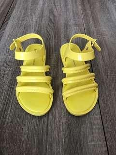 Melissa Sandal Authentic size 38