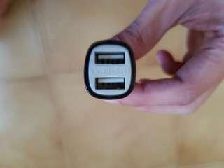 Hp car charger